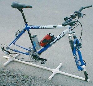 自転車のサイズ&積載する車に ...